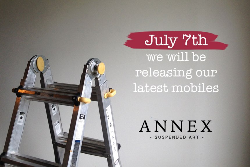 Annex Suspended latest mobile release date - july 7th, 2017