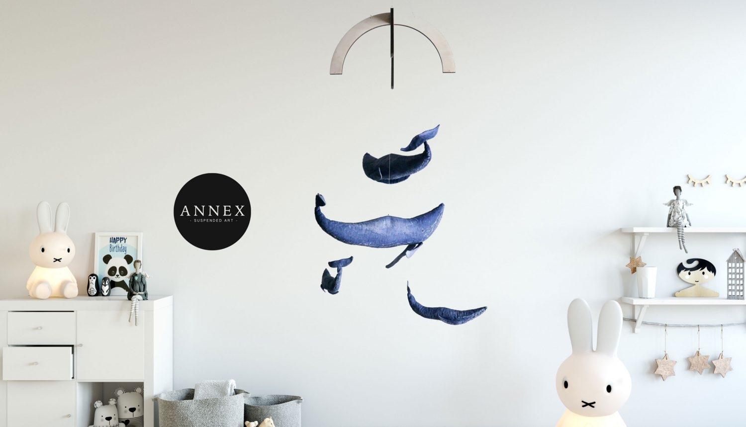 Our Top 5 Suspended Mobiles