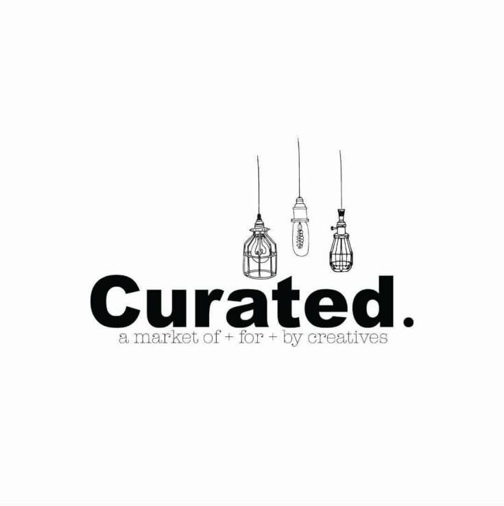 Curated. Calgary Winter Market - Annex Suspended Mobiles and Suspended Art